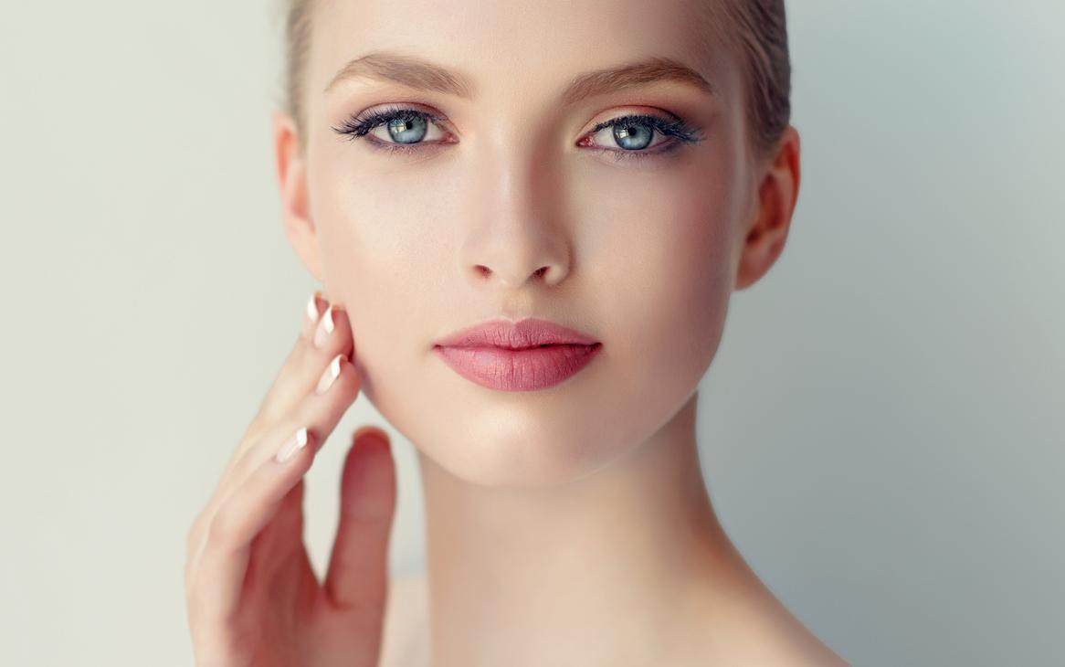 Макияж и косметика для проблемной кожи