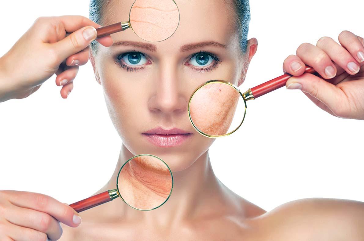 Антивозрастная косметика: критерии выбора среди средств класса люкс