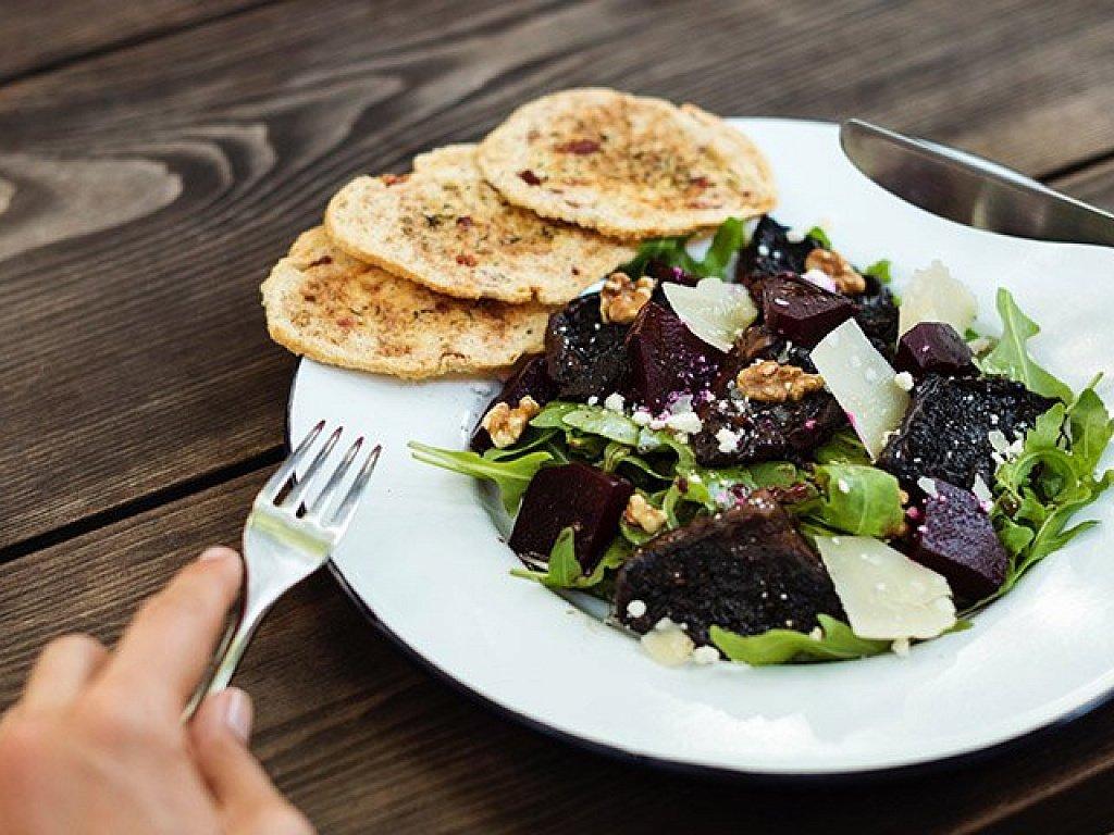 Есть ли в узбекской кухне блюда для вегетарианцев
