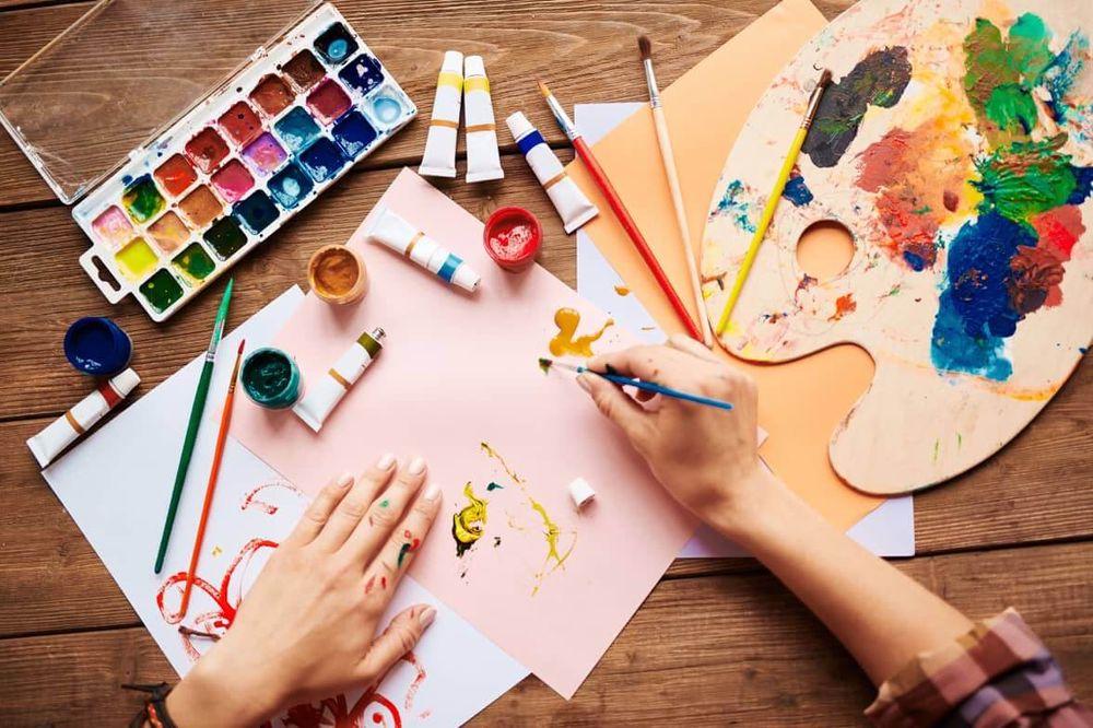С чего начать, если хочешь научиться красиво рисовать?