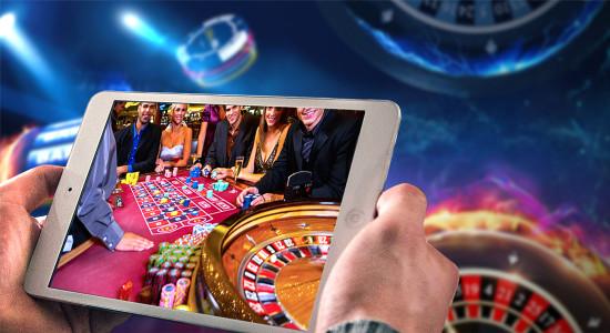Как играть в слоты на реальные деньги в казино онлайн?