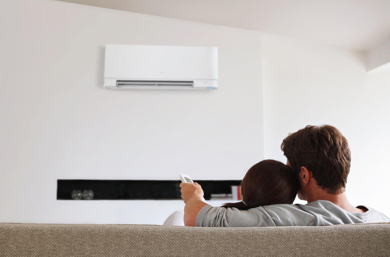 Сплит-система Electrolux – правильный микроклимат в доме