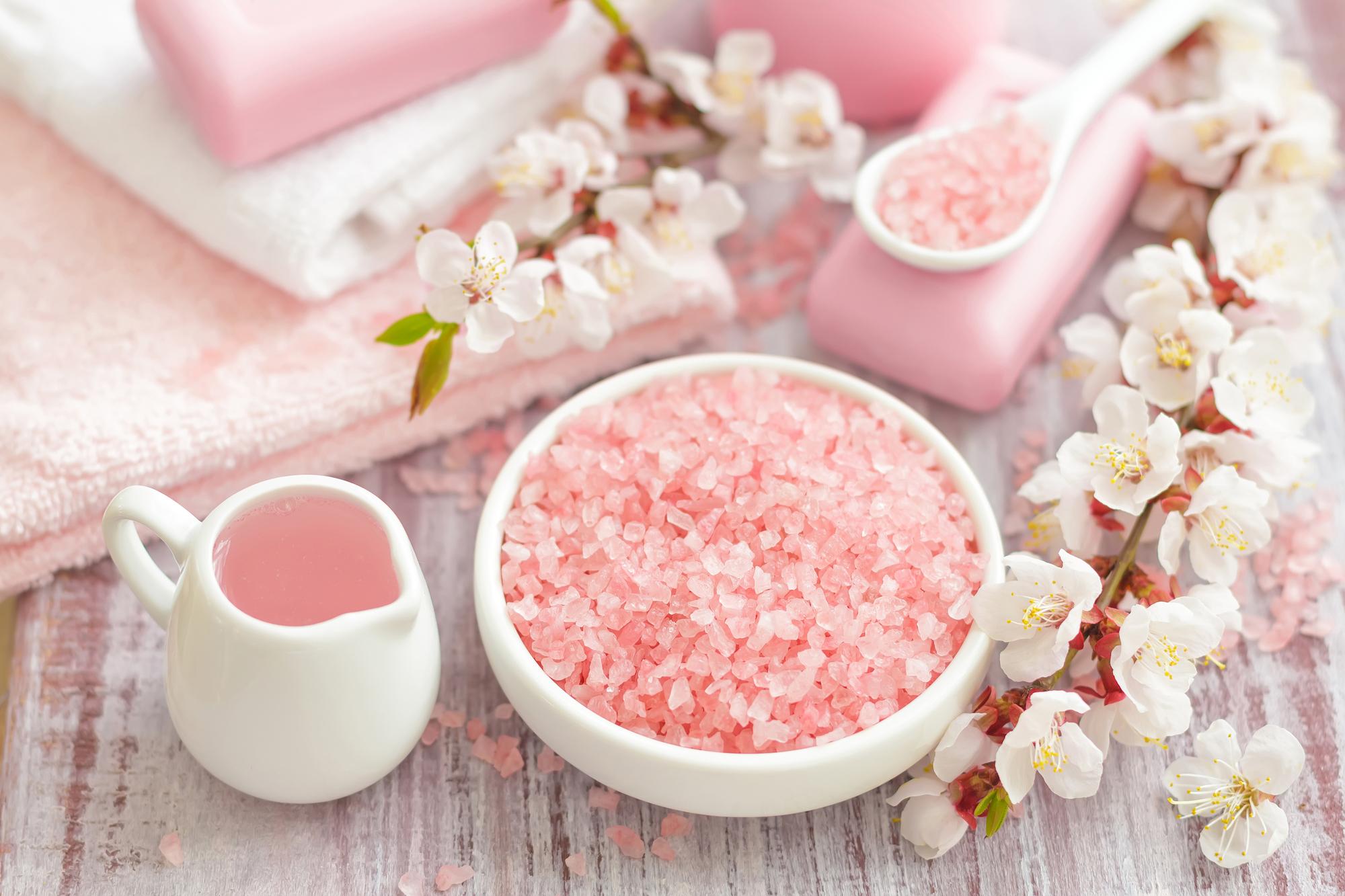 Epsom Salt: лучшая английская соль для ванн по доступным ценам