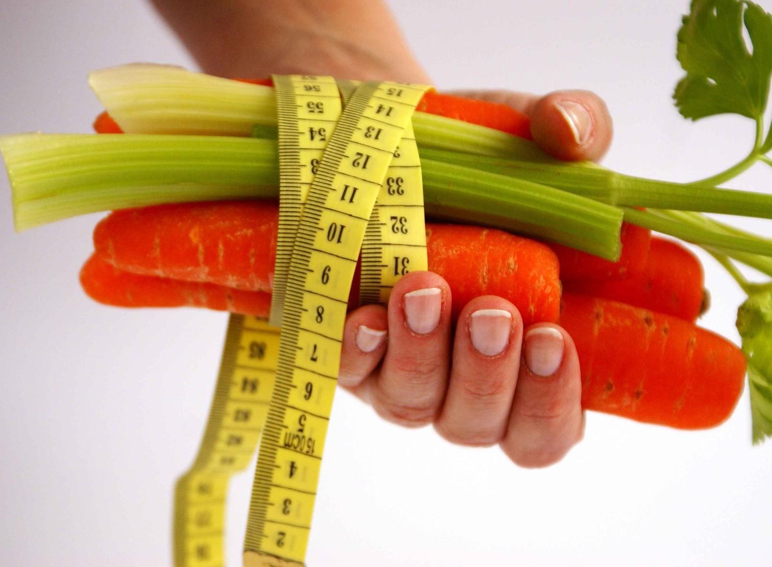 7 мифов о диетах, которые лишь замедляют процесс похудения