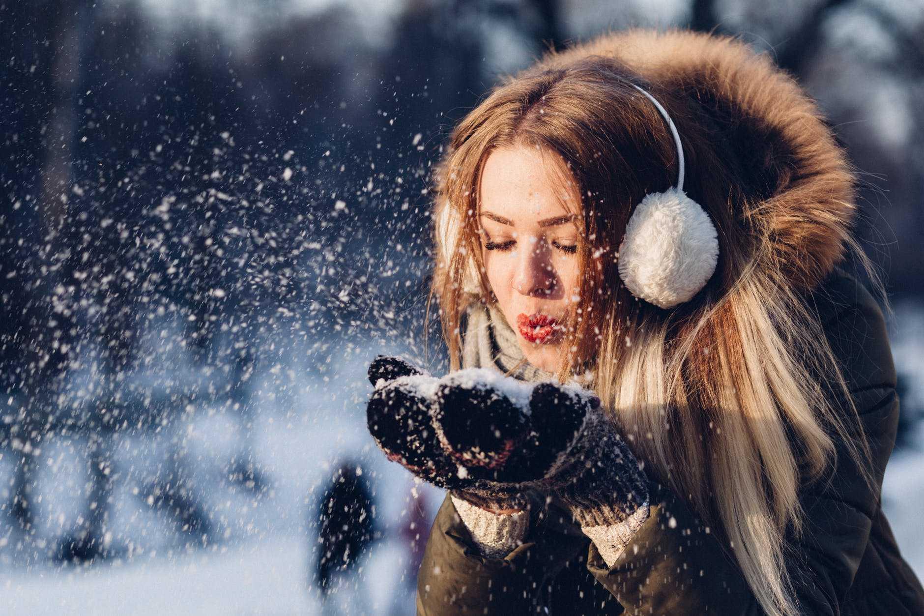 Мороз на пороге: как защититься от холода
