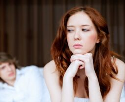 Женский взгляд на развод