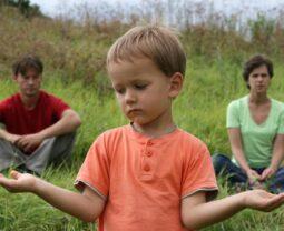 Неполная семья: проблемы и их решение
