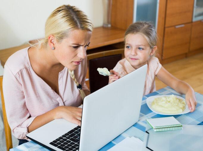 Карьера и семья: больше не нужно выбирать