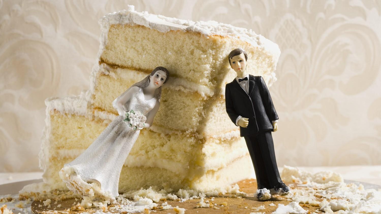 Как не расстаться перед свадьбой