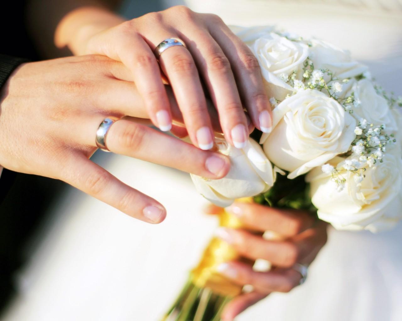 Непростое украшение: как выбрать обручальное кольцо