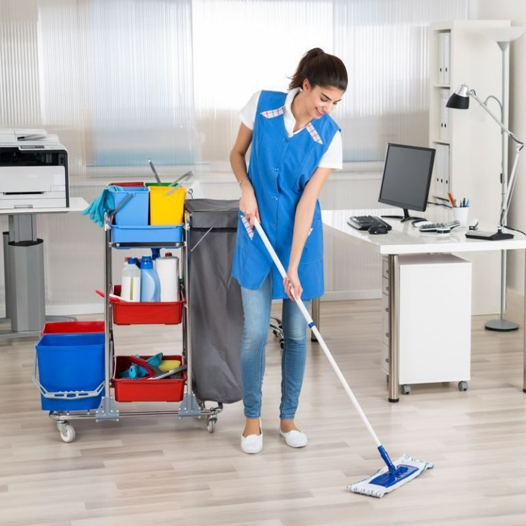 Полезные советы при уборке дома и квартиры
