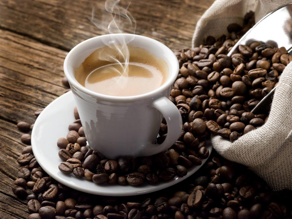 Кофе в зернах Lavazza – качество, проверенное временем