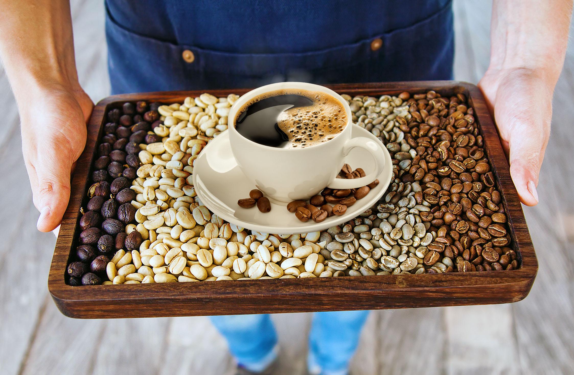 Бренды зернового кофе, которые вам понравятся