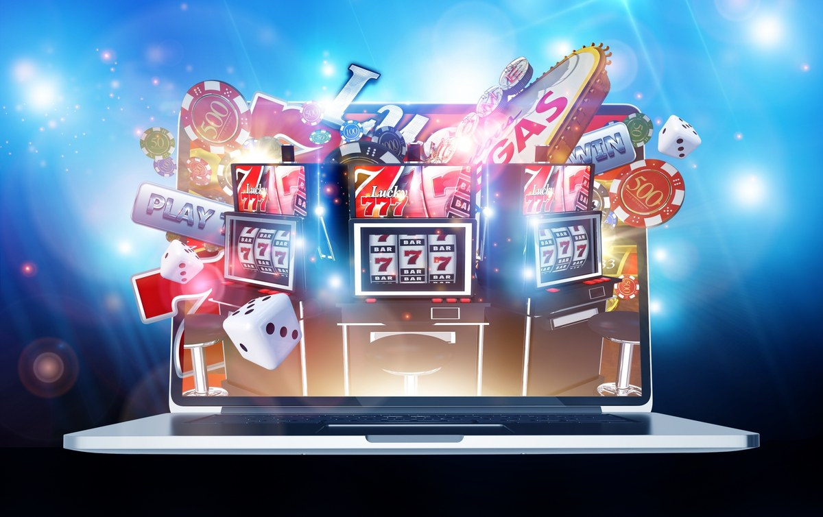 Почему стоит обратить внимание на развлечения в современном казино