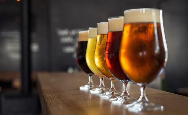 Пиво для здоровья